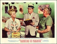 BACHELOR IN PARADISE Bob Hope, Lana Turner # 8 1961