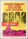 Trap Richard Widmark Lee J. Cobb Tina Louise