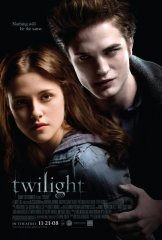 Twilight Poster Picture