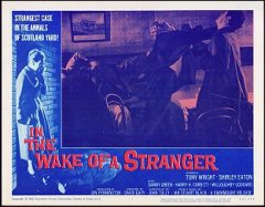 In The Wake Of A Stranger Tony Wright, Shirley Eaton, Danny Green 1960 # 7