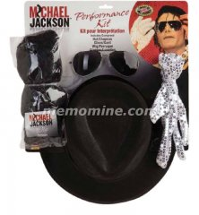 Michael Jackson Accessories Kit *IN STOCK*