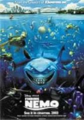 Finding Nemo - All Characters