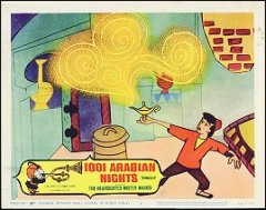 1001 Arabian Nights Mister Magoo 1959