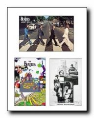 Beatles set #3