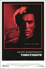 Tightrope Clint Eastwood