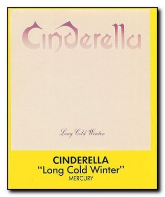 Cinderella Long Cold Winter