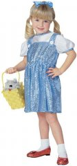 Dorothy Child Costume Wizard of Oz Sizes TODD, S