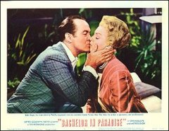 BACHELOR IN PARADISE Bob Hope, Lana Turner # 1 1961