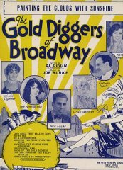 Gold Diggers of Broadway 1929