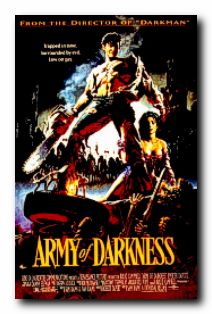 Army of Darkness - US Style