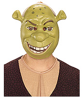 Shrek� PVC Mask