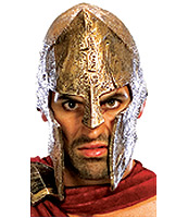 Deluxe Spartan Helmet 300 The Movie
