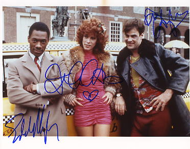 Jamie Lee Curtis Trading Places 1983