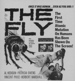 FLY Vincent Price