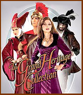 Grand Heritage Costume Collection