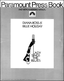 Lady Sings the Blues Diana Ross 1972