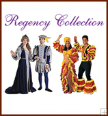 Regency High Quality Costumes